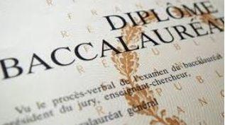 BACCALAUREAT SECOND GROUPE D'EPREUVES